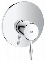 GROHE панель д/душа CONCETTO 32213001 + мех.33964